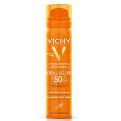 Vichy Idéal Soleil gezichtsmist SPF50 Spray 75ml