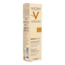 Vichy Mineralblend Foundation Agate 09 30ml