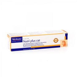Virbac Nutri-plus Katze Paste 70g