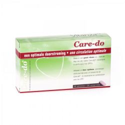 Vitanza HQ Care-do Tabletten 30 stuks