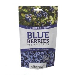 Vitanza HQ Superfood Blaubeeren Beeren 150g