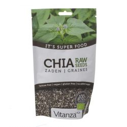Vitanza HQ Superfood Chiazaden Zaden 200g
