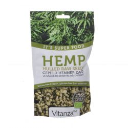 Vitanza HQ Superfood Hemp Graines 200g