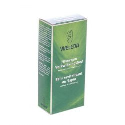 Weleda Bain Revitalisant au Sapin Emulsion 200ml