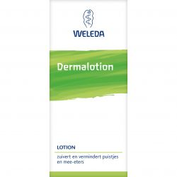 Weleda Dermalotion Lotion 50ml