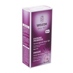 Weleda Evening Primrose body olie Olie 100ml