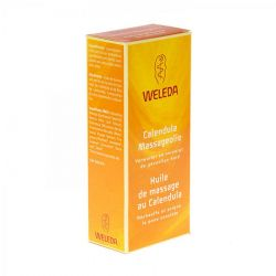 Weleda Massageolie calendula Olie 100ml