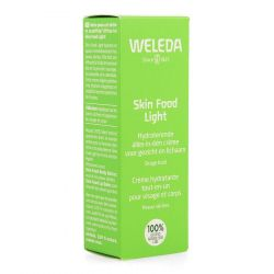 Weleda Skin Food Light Crème 30ml