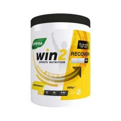 Win2 Recovery vanille Poudre 800g