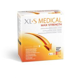 XLS Medical Max Strength Tabletten 120 stuks