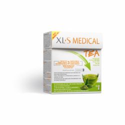 XLS Medical Tea Stick 30 stuks