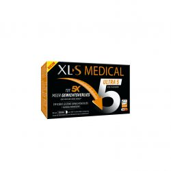 XLS Medical Ultra 5 Cápsulas 180 unidades