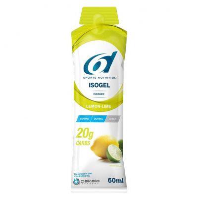 6D Isogel Limette-Zitrone 60g Gelstift 6 Stück