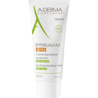 A-derma Epithelial A.H Ultra Crème 100ml
