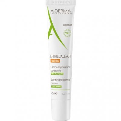 A-derma Epithelial A.H Ultra Crème 40ml