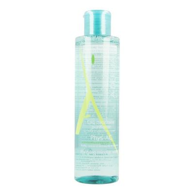A-Derma Phys-AC Micellair Water Micellaire oplossing 200ml