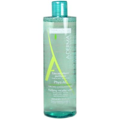 A-Derma Phys-AC Micellair water Promo Micellaire oplossing 400ml