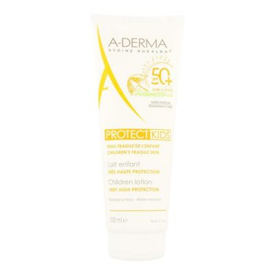 A-derma Protect Kids SPF50+ Melk 250ml