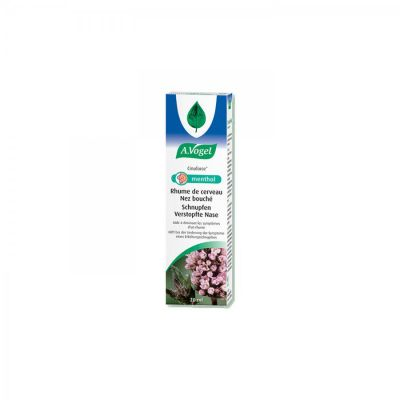 A.Vogel Cinuforce Menthol inhalation  Spray nasal 20ml