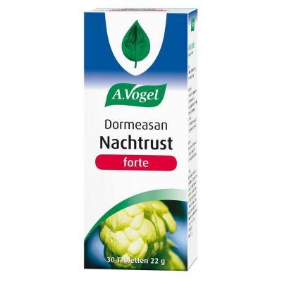 A.Vogel Dormeasan Forte Tabletten 30 Stück