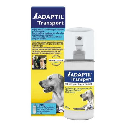 Adaptil Transport hond Spray 60ml