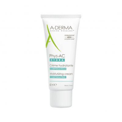 Aderma Phys-AC Hydraz  Crema 40ml