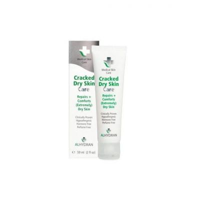 Alhydran Cracked Dry Skin Care Crème 59ml