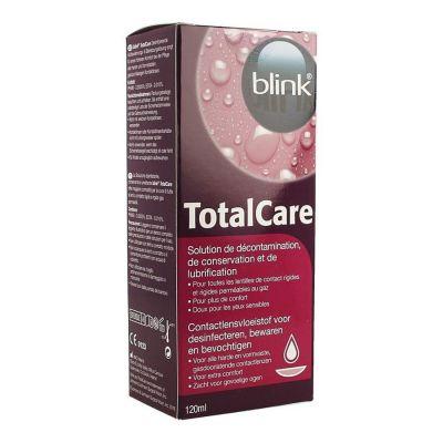 Allergan Total Care Solution für harte Linsen  120ml