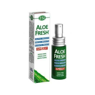 Aloe Fresh Alito Fresco Spray  15ml
