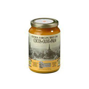 Amanprana Kokos & Olive & Rote Palme Fest 1600ml