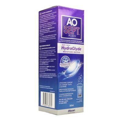 Aosept Plus Hydraglyd 360ml