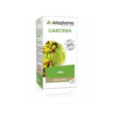 Arkopharma Arkocapsule Garcinia Cambogia  Capsule 45 pezzi