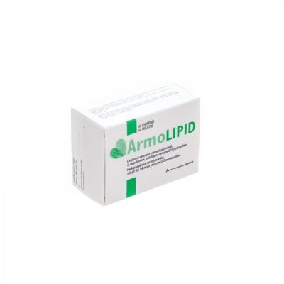 Armolipid Tabletten 60 Stück