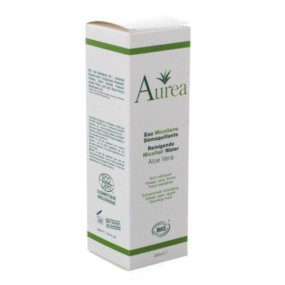 Aurea Micellair Water Reinigingswater 200ml