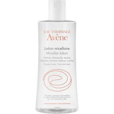 Avène lotion micellaire Solution micellaire 400ml
