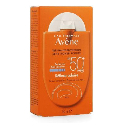Avène Reflexe Solaire SPF50+ Crema 30ml
