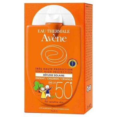 Avène Sonnenreflex Kind SPF50+ Creme 30ml