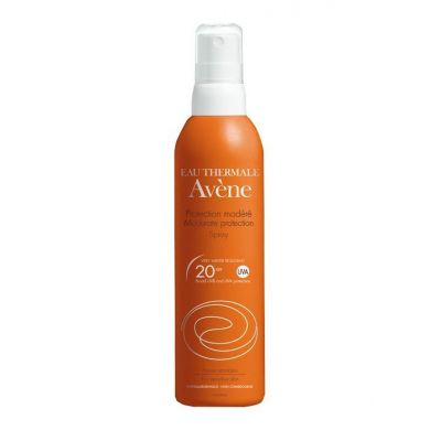 Avène Zon SPF20 Spray 200ml