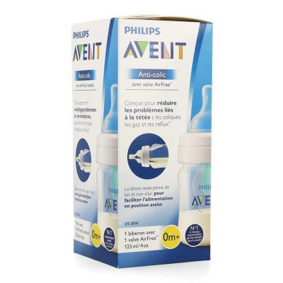 Avent Anti-Colic mit AirFree-Ventil 1 Stück
