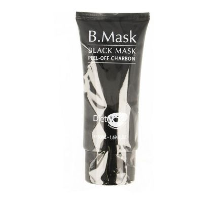B.Mask Peel-off charbon Masque 50ml