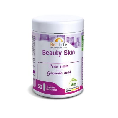 Be-Life Beauty skin Capsules 60 stuks