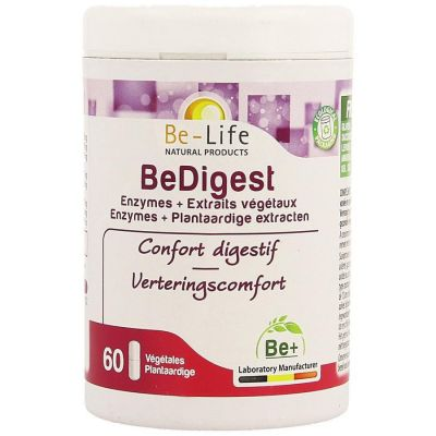 Be-Life BeDigest Capsules 60 pièces