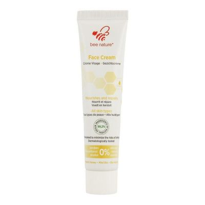 Bee Nature Gezichtsemulsie Emulsie 30ml