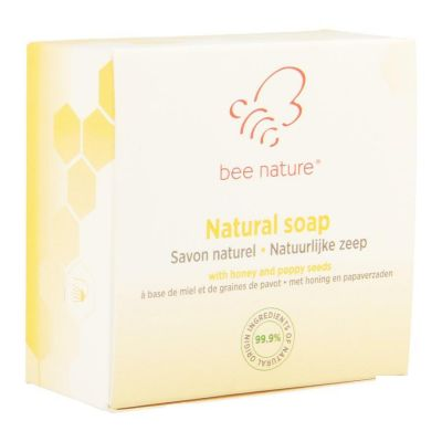 Bee Nature Wastablet 100g