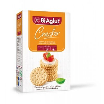 BIAGLUT CRACKERS S/GLUT.G150