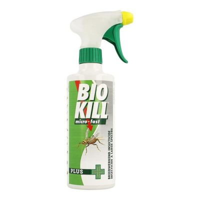 Bio-Kill Micro-fast plus Spray 500ml