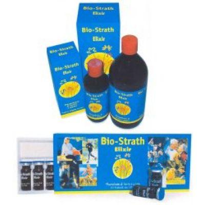 BIO-STRATH ELIXIR ML 750       LIZOF  FLAC  750ML