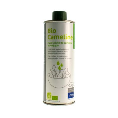 Biocameline escofine Pileje Liquide 250ml