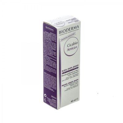 Bioderma Cicabio Arnica+ Crema 40ml