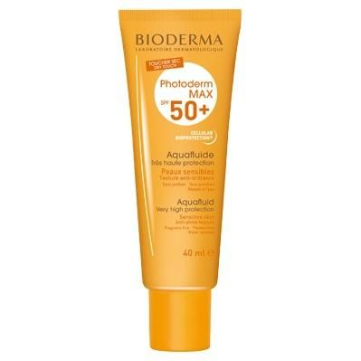 Bioderma Photoderm Max Aquafluid Crema 40ml